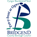 Bridgend CBC logo