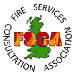Fire Services Consultation Association logo