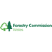 Forestry Commission Wales logo