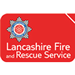 Lancashire Fire Authority logo