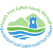 Neath Port Talbot CBC logo