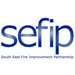 South East Fire Improvement Partnership logo