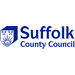 Suffolk County Council logo