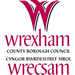 Wrexham CBC logo